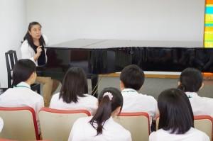 いわき総合高校①